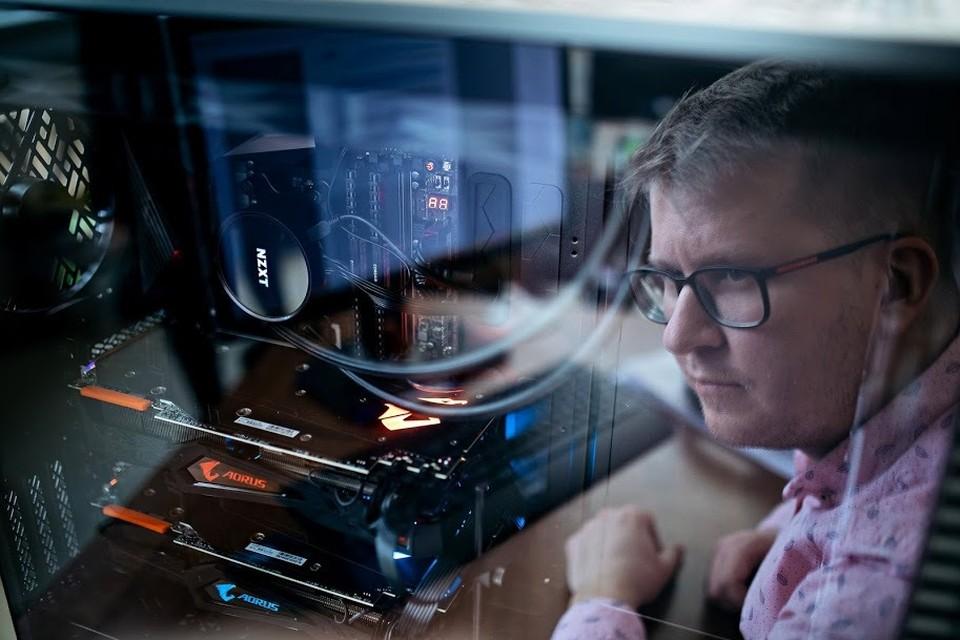 Самарские ученые разработали систему, которая поможет бороться с фейковыми новостями. Фото - предоставлено университетом