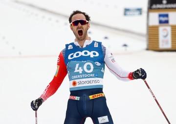 Не наша «пятнашка»: россияне остались без медалей на чемпионате мира по лыжам в гонке на 15 км