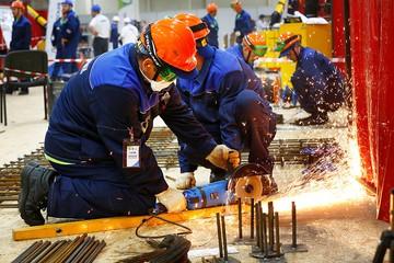Международный строительный чемпионат: состязание, в котором выигрывают все