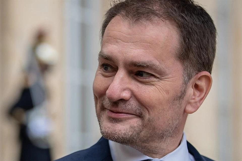 Премьер-министр Словакии Игорь Матович в шутку заявил, что договорился о передаче Закарпатской Украины российской стороне за вакцину