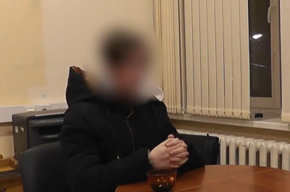 Фото: СКР по Пермскому краю. 16-летний подросток рассказал о убийстве родителей и сестры.