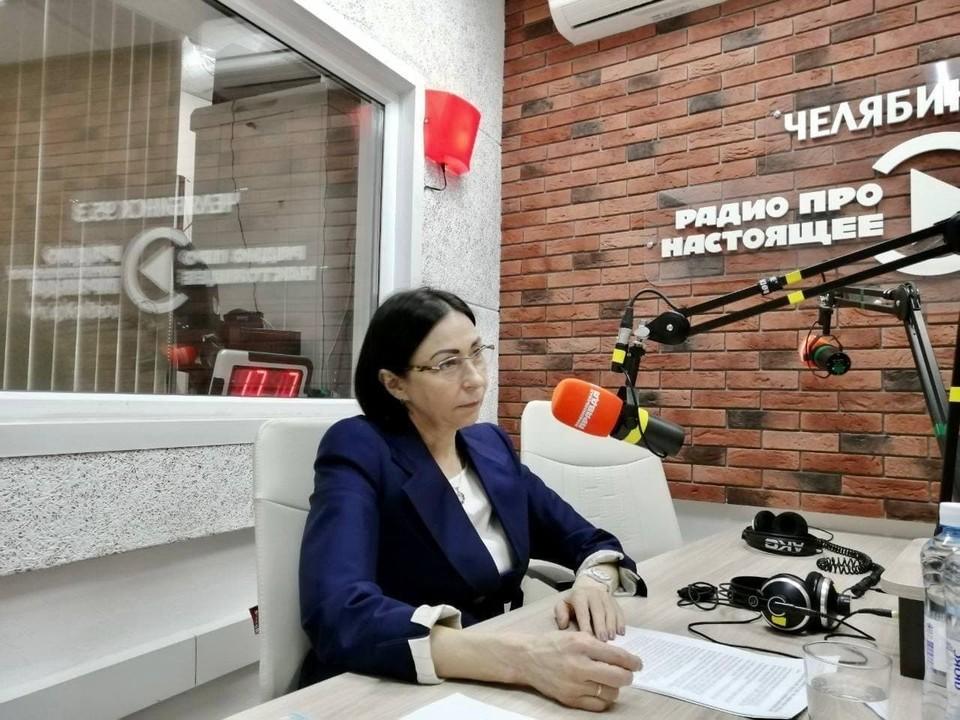 Наталья Котова ответила самые важные вопросы