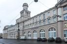 Рейтинг вузов Санкт-Петербурга, вошедших в топ лучших университетов мира в 2021 году