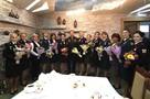 Директор Росгвадии Виктор Золотов привез награды за Урал
