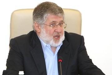 Главный спонсор Зеленского попал под американские санкции