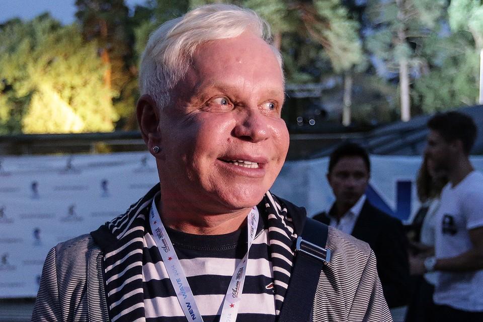 Борис Моисеев. Фото ИТАР-ТАСС/ Сергей Савостьянов