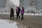 Погода в Ростове-на-Дону на 6 марта 2021: дожди и снег обрушатся на донскую столицу