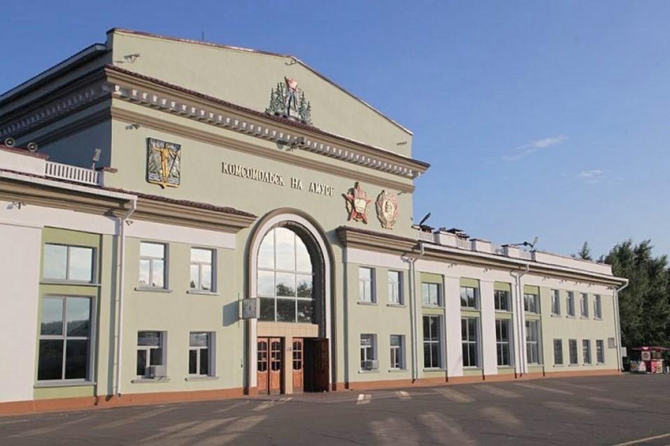 В Хабаровском крае ликвидируют последствия схода 17 грузовых вагонов