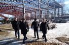 В брянской Жуковке к июню 2021 года построят ледовый дворец