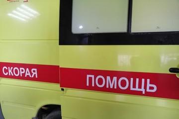 В Волгограде мужчина с ножом кидался на прохожих: пострадала 53-летняя женщина
