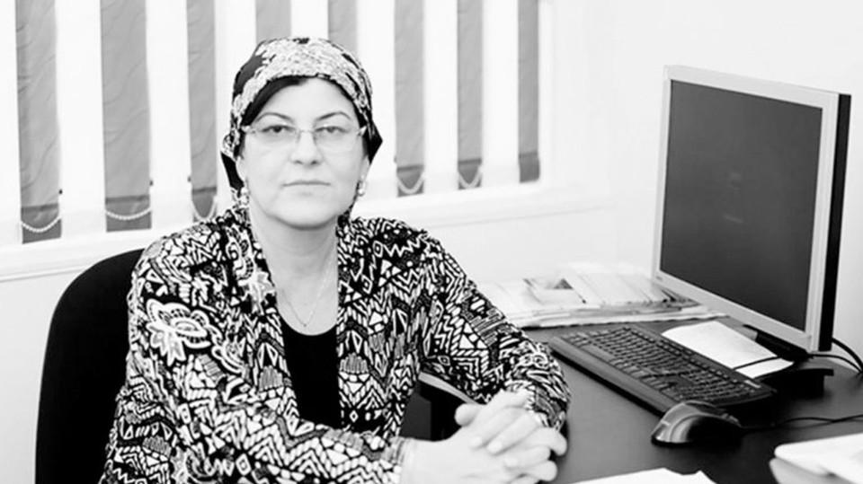 Причина смерти Хеды Саратовой: в Чечне скончалась известная правозащитница