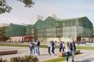 Пермскую галерею будет строить российско-турецкая компания