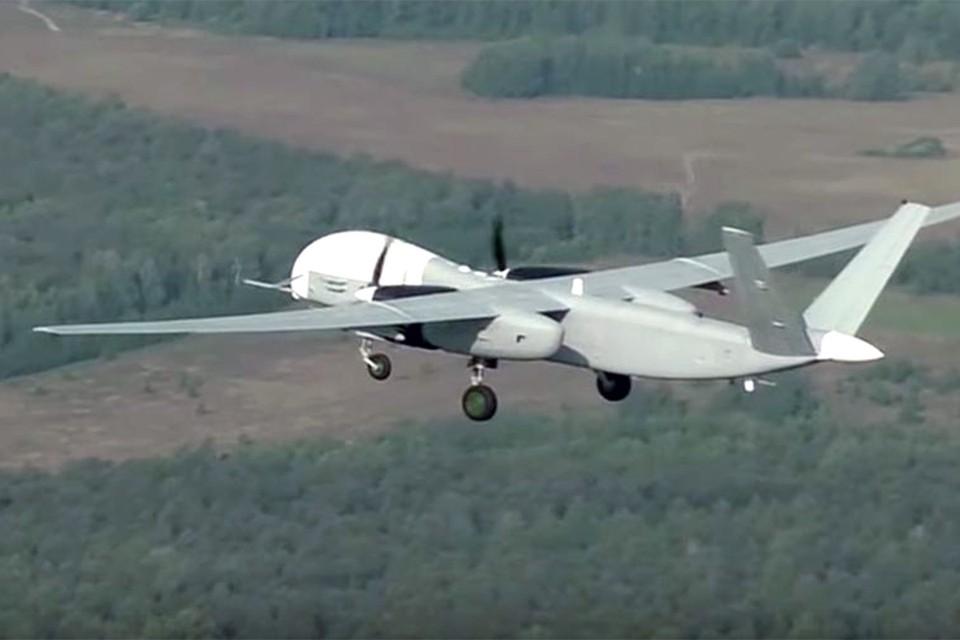 Разведывательно-ударный беспилотник «Альтиус»: в России готовится к финишным испытаниям боевая машина с искусственным интеллектом
