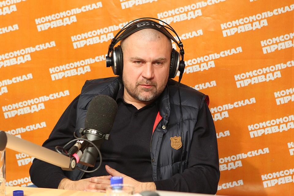 Кирилл Кабанов: Свои соцсети в России могут заработать до конца года