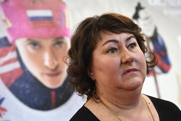 Елена Вяльбе: План на ЧМ выполнили. Мысли об Олимпиаде. Хотелось, чтобы к Большунову подтянулись и другие