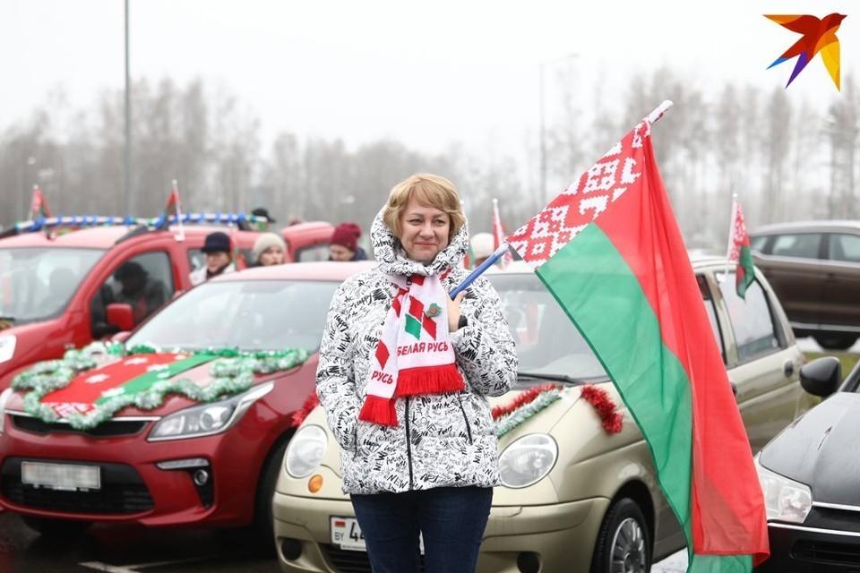 В Беларуси планируют создать сразу несколько новых партий