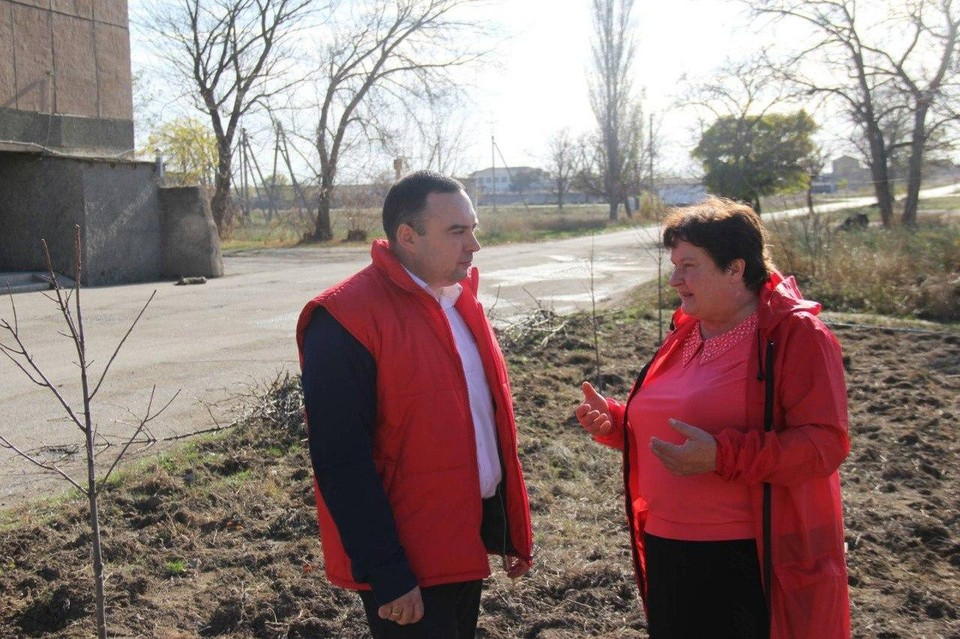 Крымские коммунисты инициируют поправки в закон, чтобы ограничить застройку парков и заповедных территорий