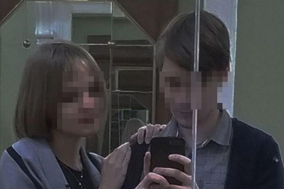 Денис и Софья начали встречаться в декабре. Фото: соцсети.