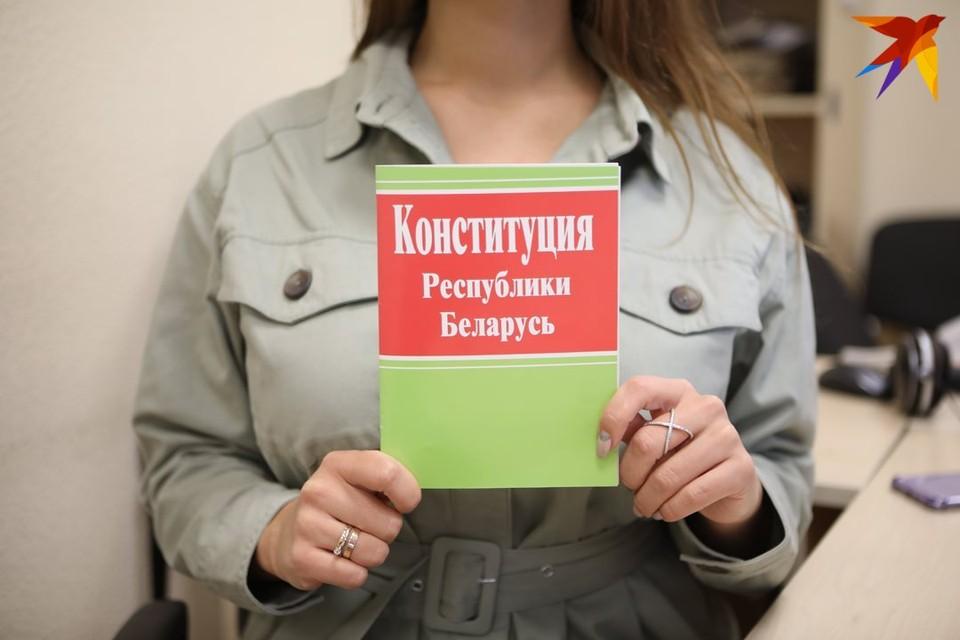 Лукашенко заявил, что в 2021 году главными стремлениями белорусов должны быть сплоченность, согласие в обществе и взаимопонимание.