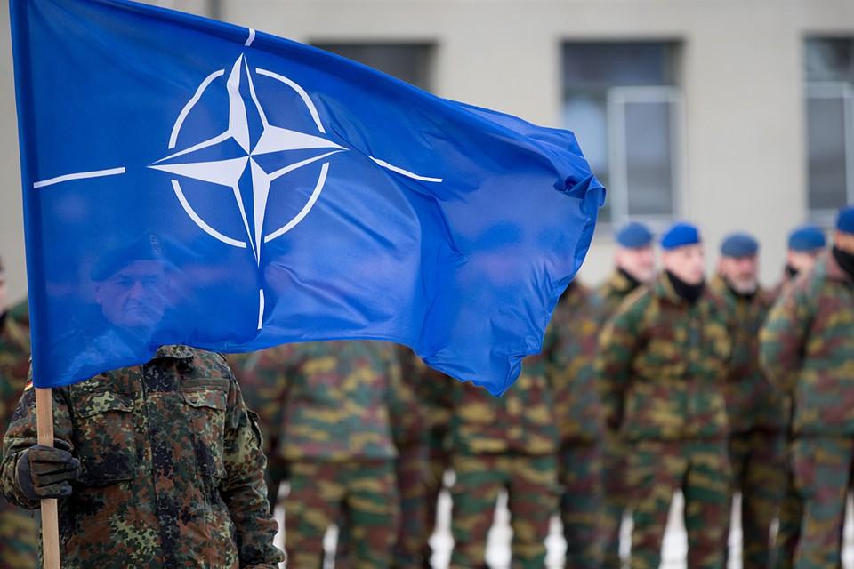Победа над Прибалтикой будет победой над НАТО, о чем даже могучий Советский Союз мечтать не мог