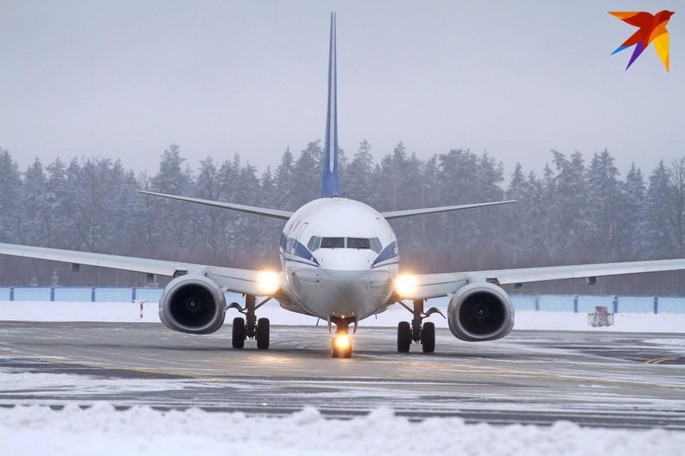 Восстановление авиарынка после начала пандемии идет более медленными темпами, чем прогнозировалось ранее.