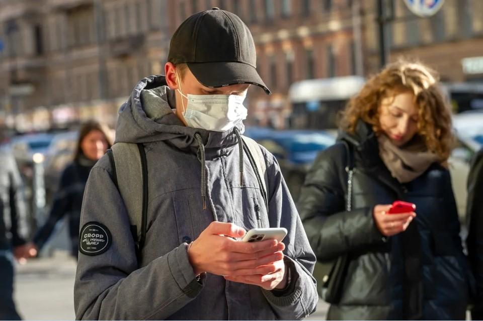 """Комсомолка"" собрала последние новости о коронавирусе в Санкт-Петербурге на 18 марта 2021 года."