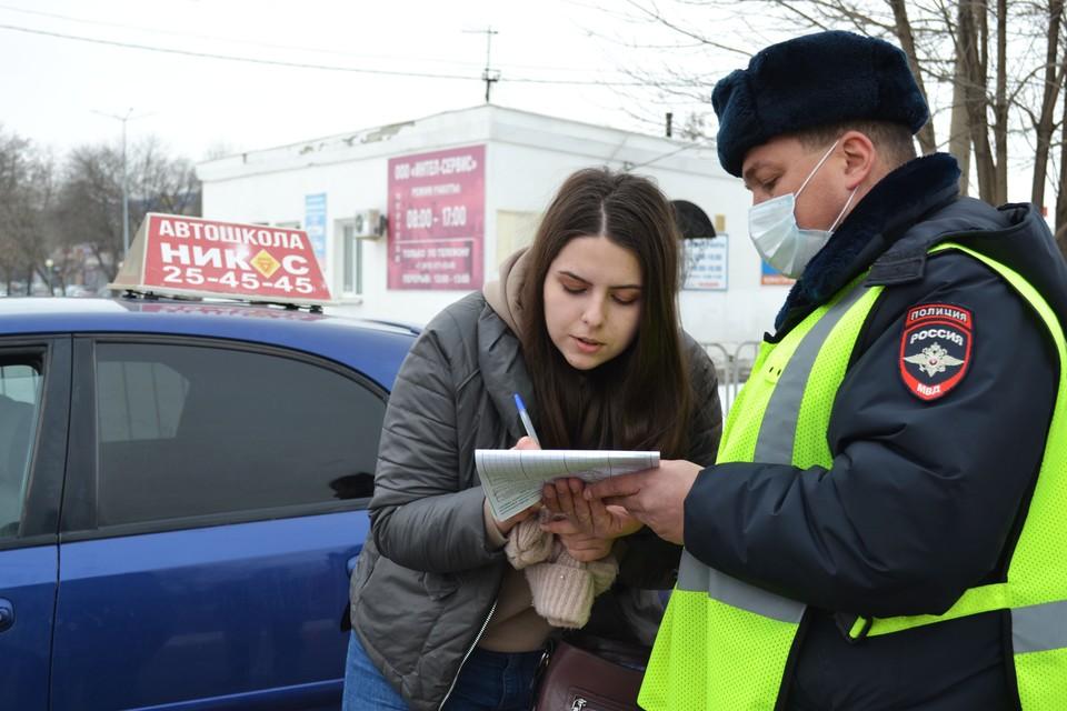Новые Правила сдачи экзаменов должны вступить в силу 1 апреля