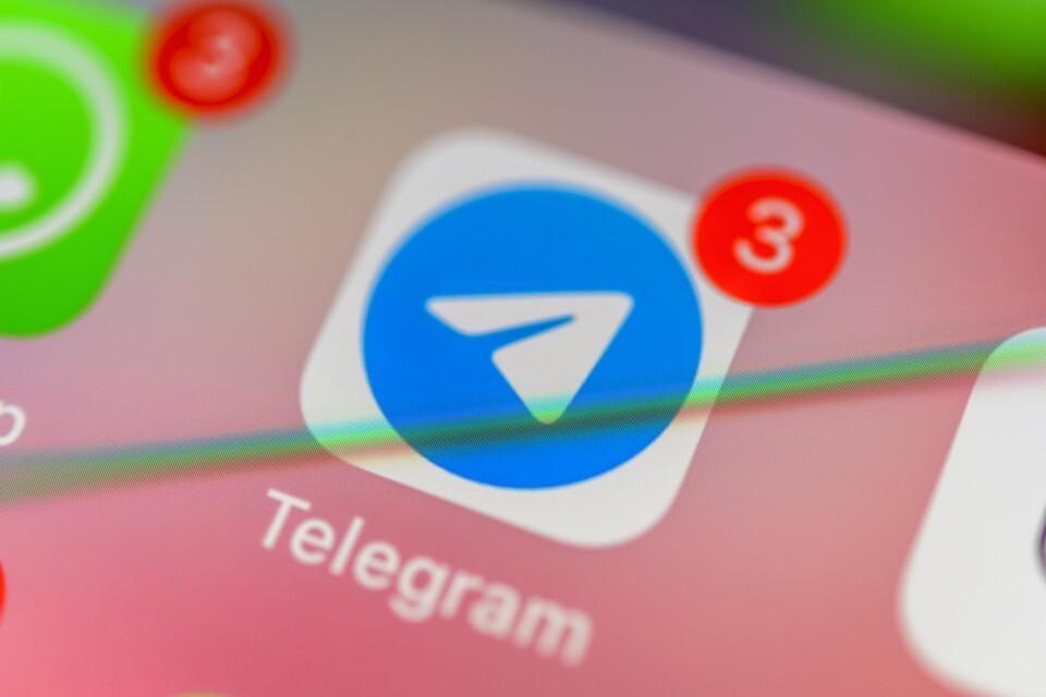 Telegram запустил в каналах голосовые чаты