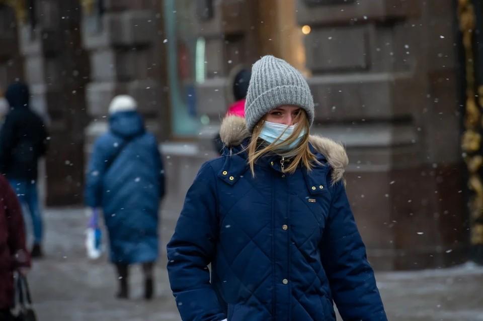 """Комсомолка"" собрала последние новости о коронавирусе в Санкт-Петербурге на 20 марта 2021 года."