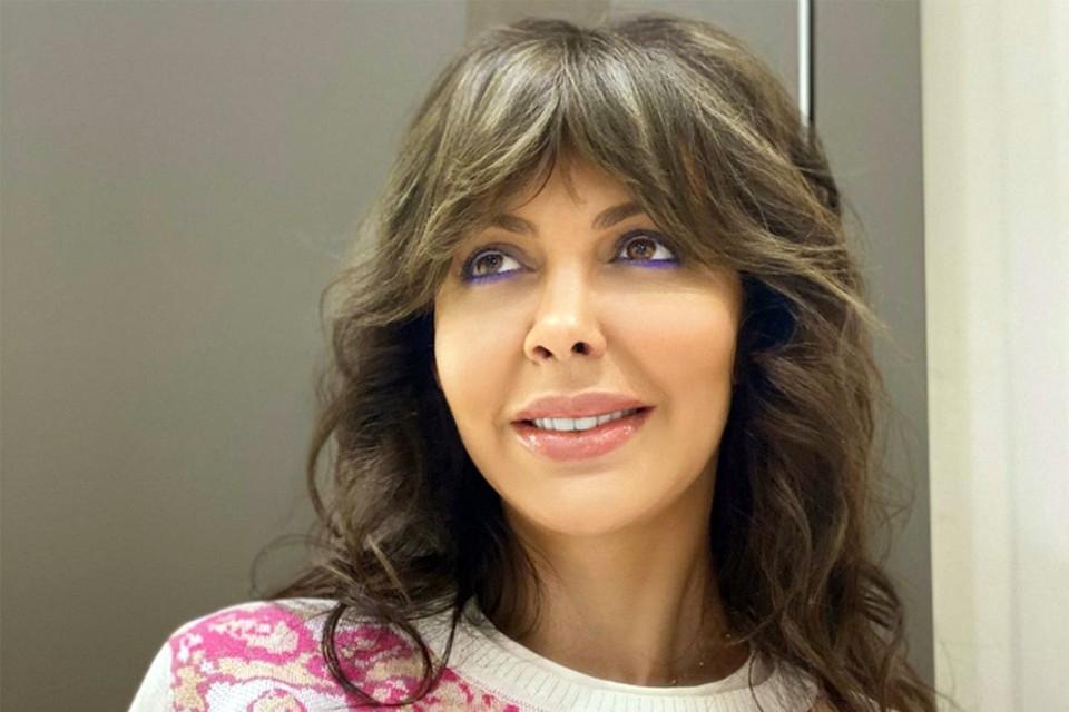 Алиса Казьмина.
