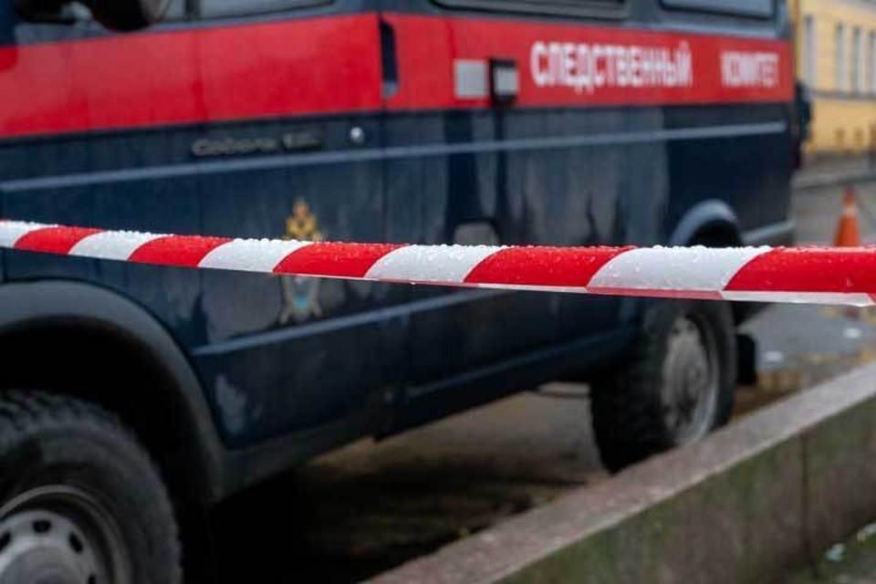 СКР задержал подозреваемых по делу о создании террористического сообщества