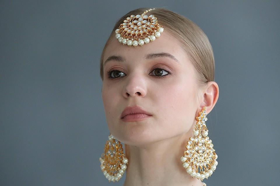 Балерина Анжелина Воронцова. Фото: Григорий Дукор/ТАСС