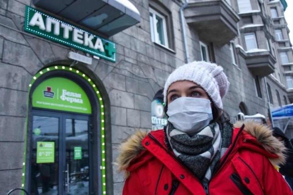Названы кузбасские города с новыми заболевшими коронавирусом