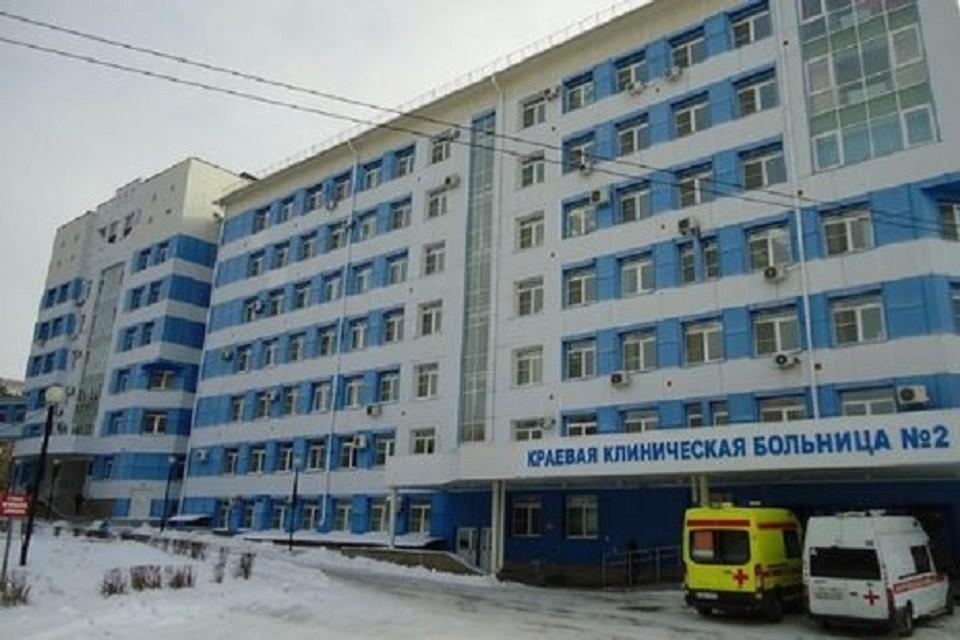 Имя нейрохирурга Ким Вон Ги предложили увековечить в Хабаровске памятной доской
