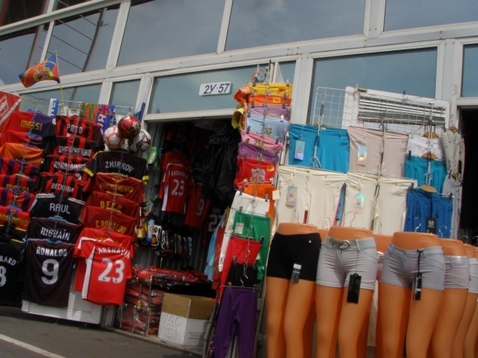 В Прилузском районе вынесен приговор за реализацию контрафактной продукции