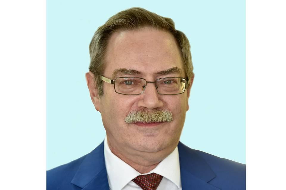Сергей Веллер досрочно сложил полномочия в горсовете Мурманска. Фото: Совет депутатов Мурманска