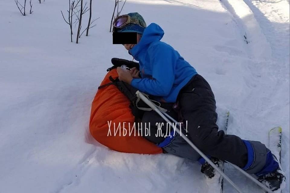 Под снежный завал попала 12-летняя девочка, спасти ребенка не удалось.