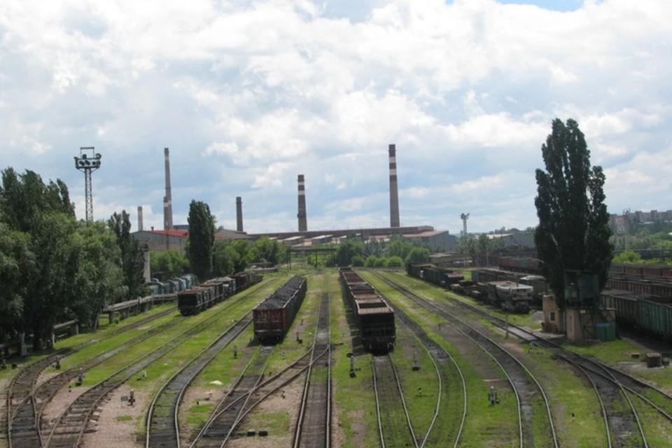 В Донецке после реконструкции начнет работать металлургический завод
