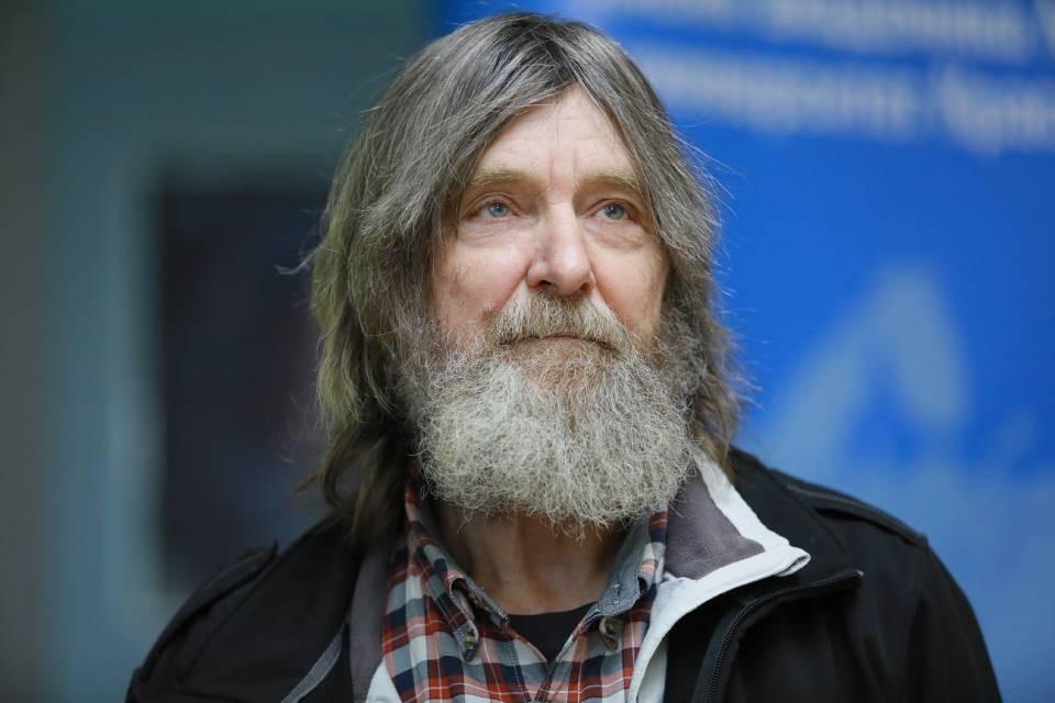 Федор Конюхов в июле из Мурманска отправится на Северный полюс.