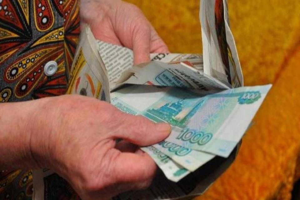 «Ясновидящяя»,обманувшая пенсионерку из Татарстана на 160 тысяч рублей, скрывается в Котельниче. Фото: https://16.xn--b1aew.xn--p1ai/.