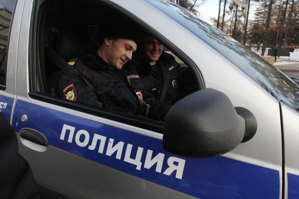 Мошенников разоблачили полицейские.