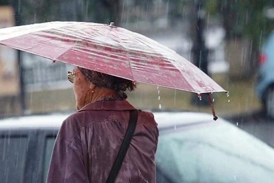 «Снег и дожди»: Узнали, какие погодные сюрпризы преподнесет нижегородцам апрель.