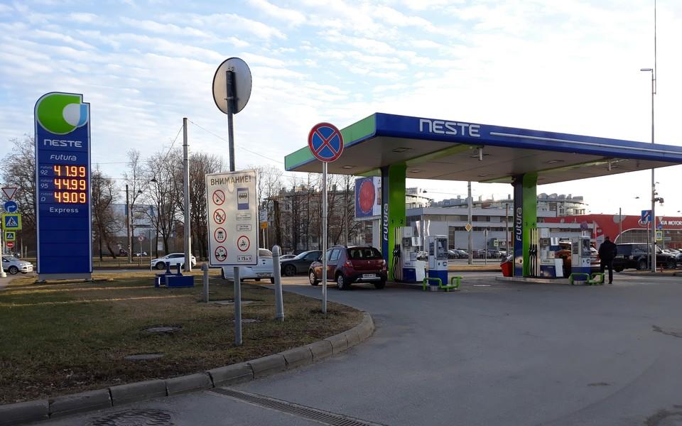 В Минэнерго назвали три фактора формирования цен на бензин в России.