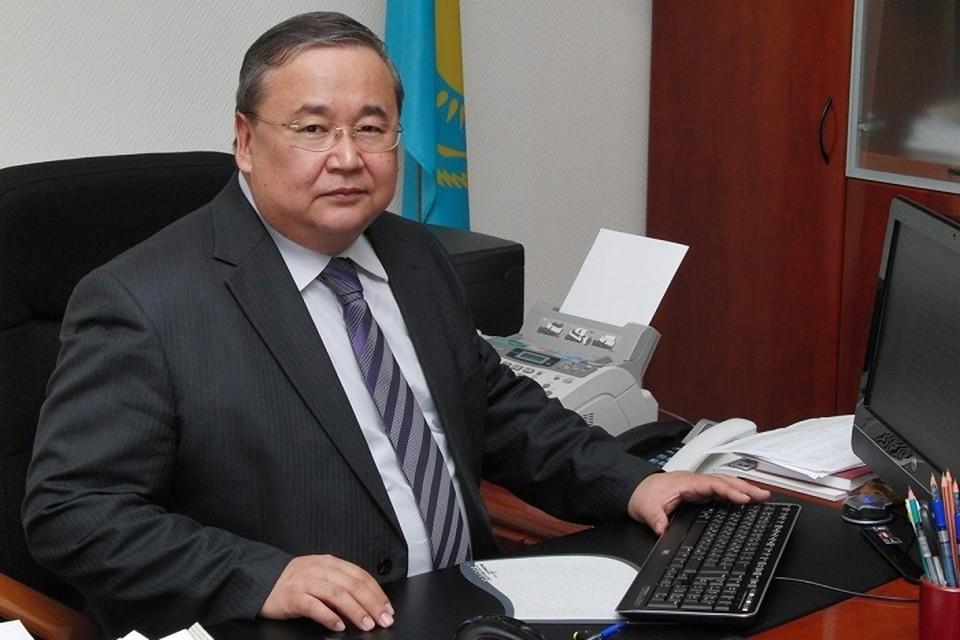 Победа Казахстана явилась результатом сложной конкурентной борьбы.