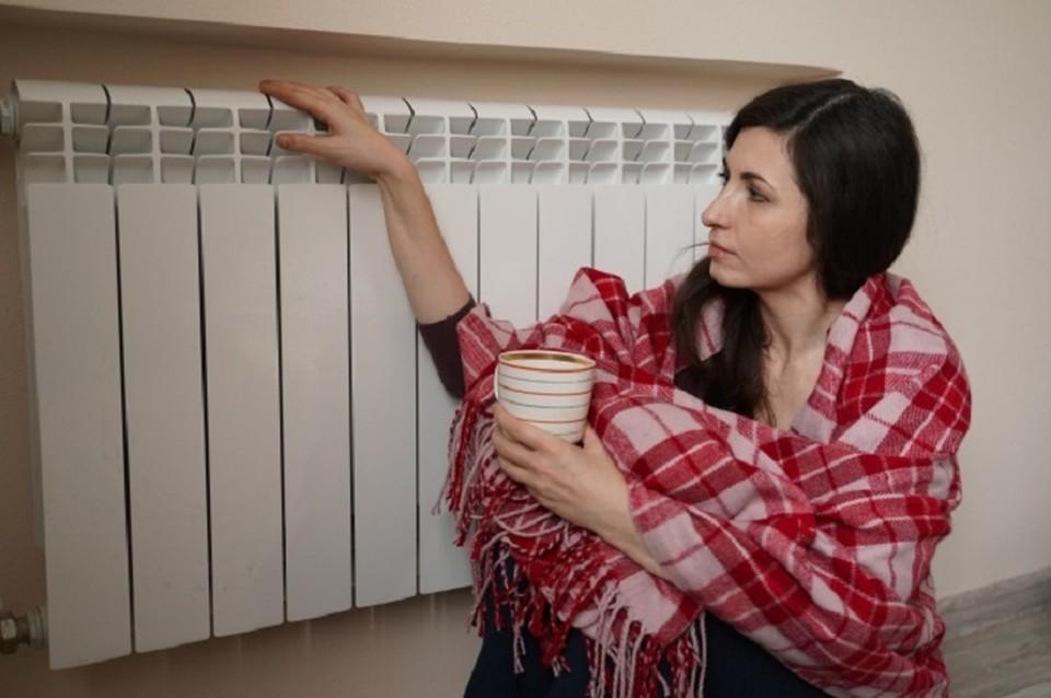 Отключение отопления в Иркутске 31 марта 2021: адреса, когда вернется тепло