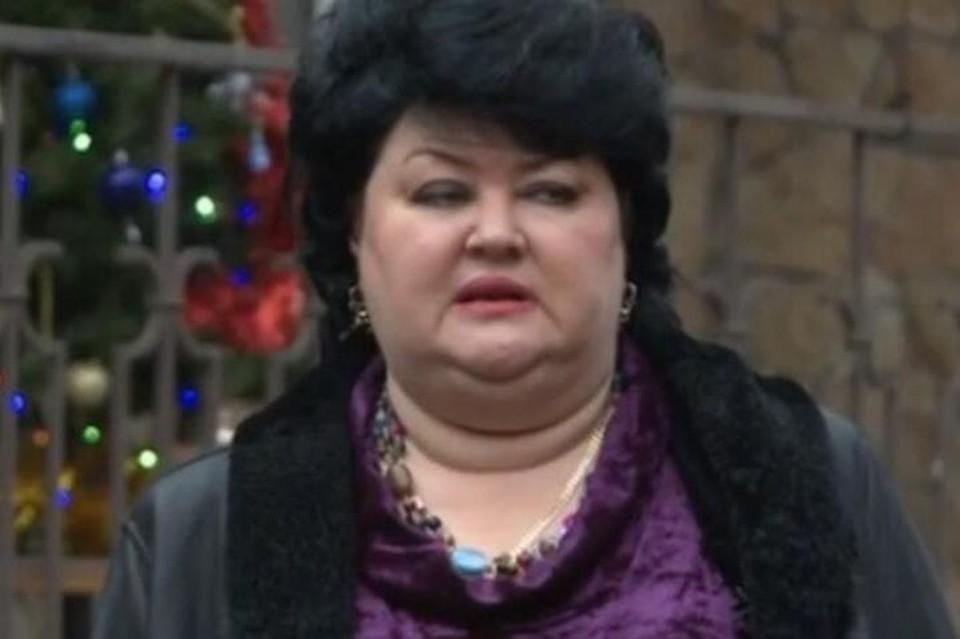 Сейчас Марина Балаева находится под следствием.