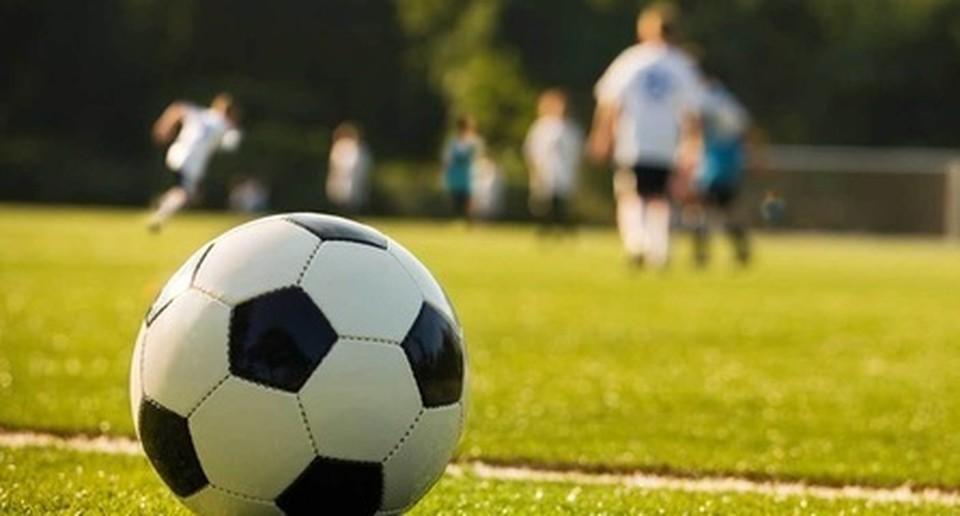 Фото: сайт Белгородской региональной общественной организации «Федерация футбола».