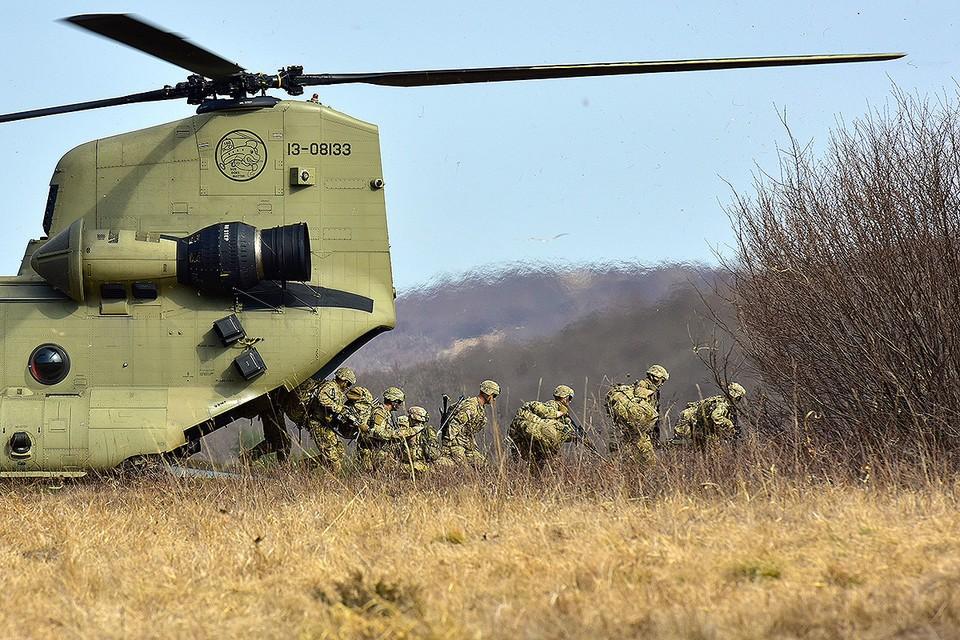 Пентагон и его аналитические службы время от времени моделируют возможную войну, в том числе, и с Россией.