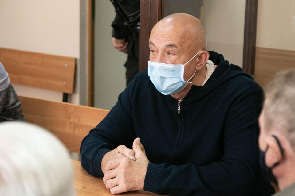 30 марта экс-главу Удмуртии Александра Соловьева в связи с состоянием здоровья освободили от заключения