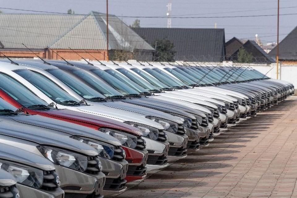 В региональной думе внесли поправки в закон о транспортном налоге